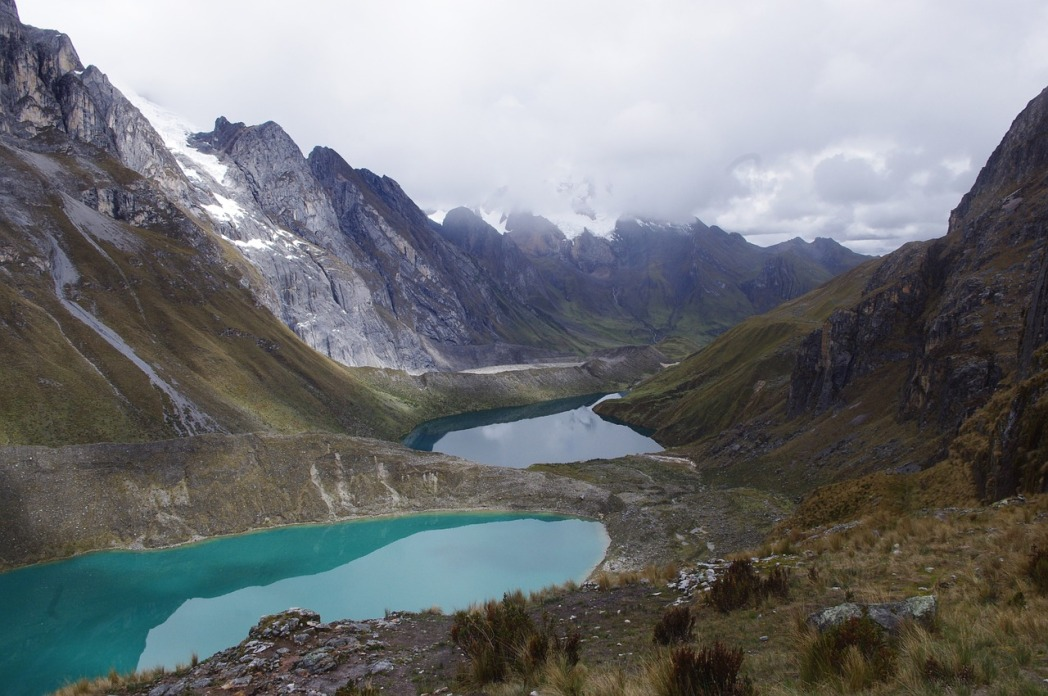 Perù, Sudamerica