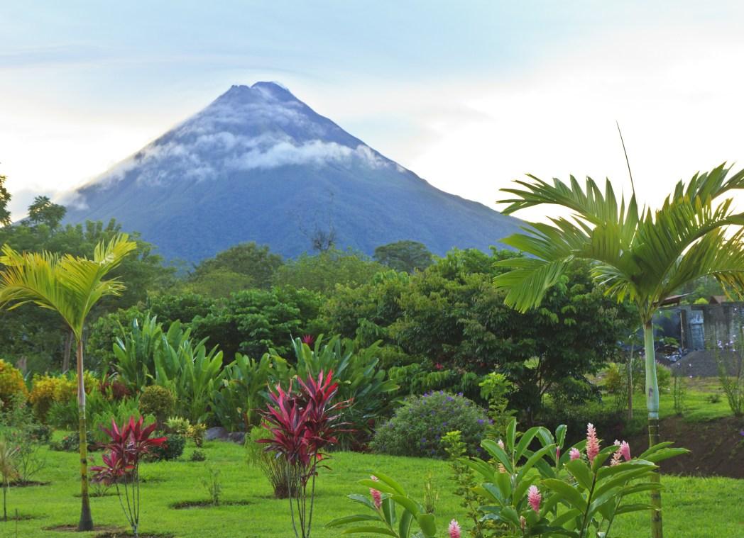 Dove andare in vacanza: Costa Rica