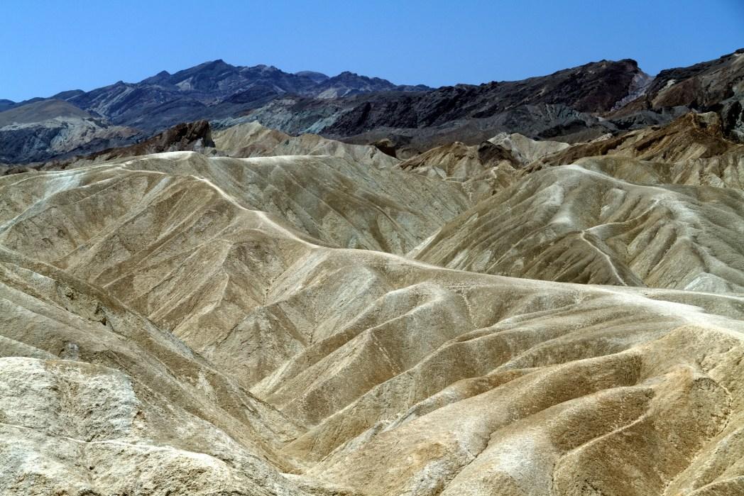 Deserto del Mojave, quando andare