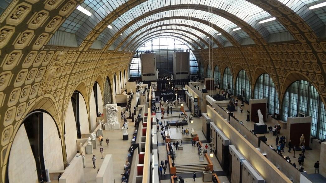 Parigi, cosa vedere: Museo D'Orsay