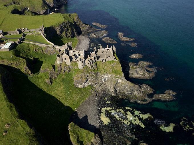 I 10 Castelli più belli del Regno Unito