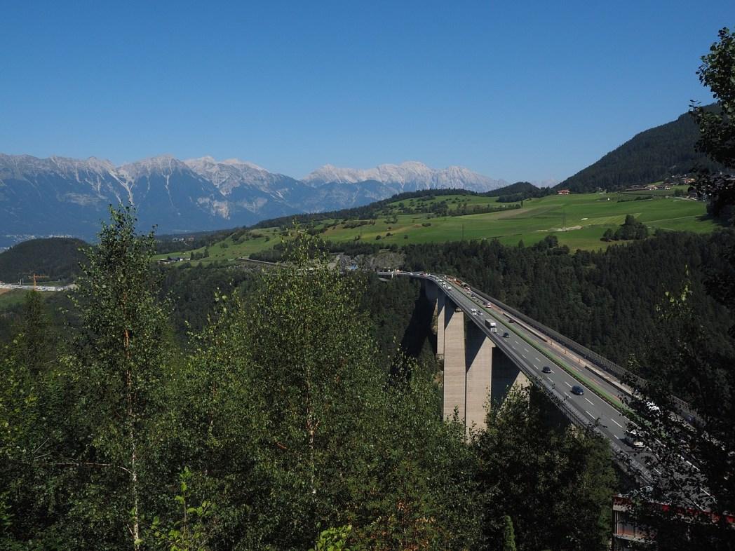 19 incredibili road trip in Europa