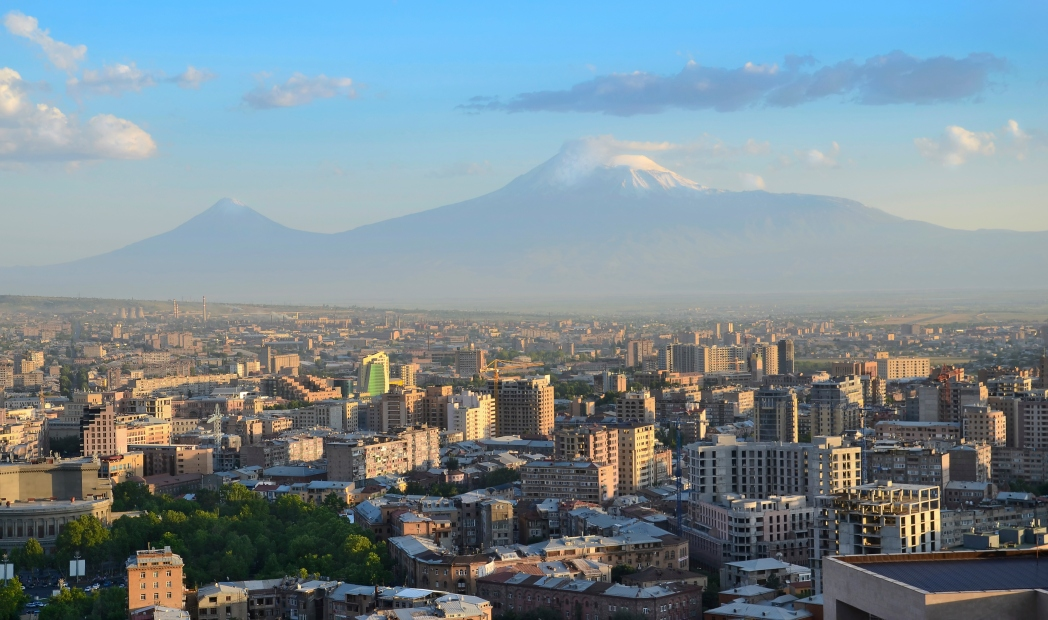 Yerevan, Cosa vedere in Armenia