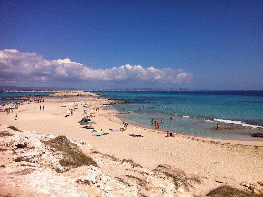 Formentera - Illetes