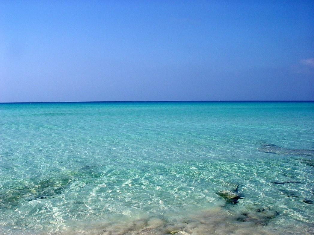 Isole Baleari, Formentera - Migjiorn