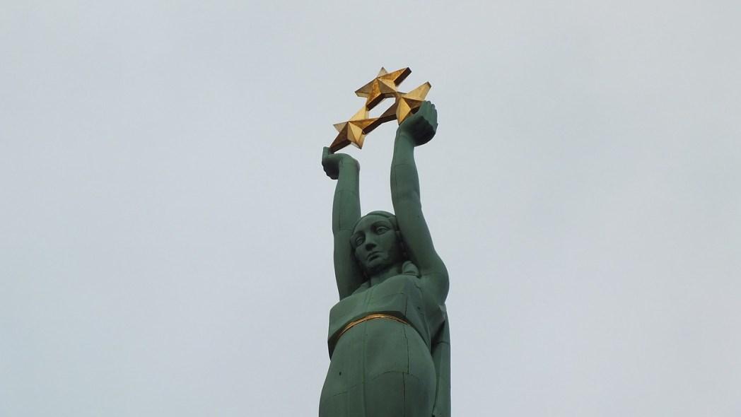 Monumento alla Libertà di Riga