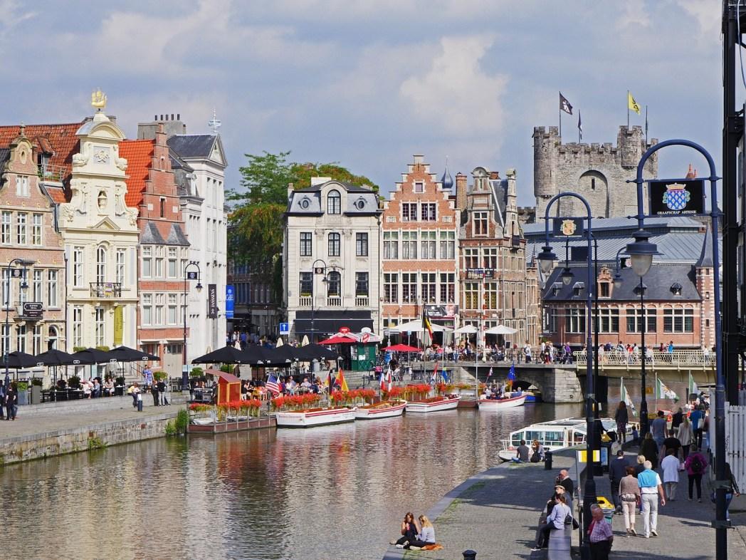 Le 15 migliori città in cui fare l'Erasmus