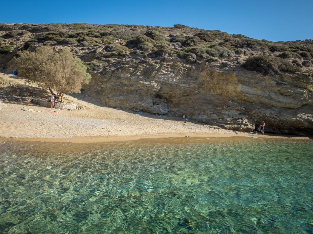 Vacanze in grecia ad amorgos la perla nascosta delle for Grecia vacanze