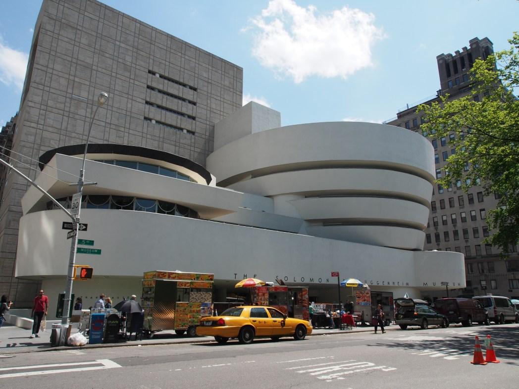 Cosa vedere a New York: Guggenheim
