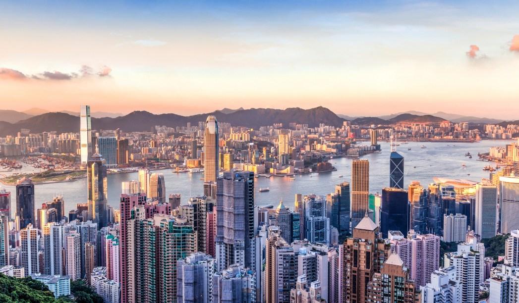 Hong Kong, cosa vedere: Victoria Peak