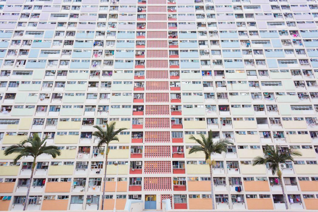 Hong Kong: cosa vedere: grattacieli colorati