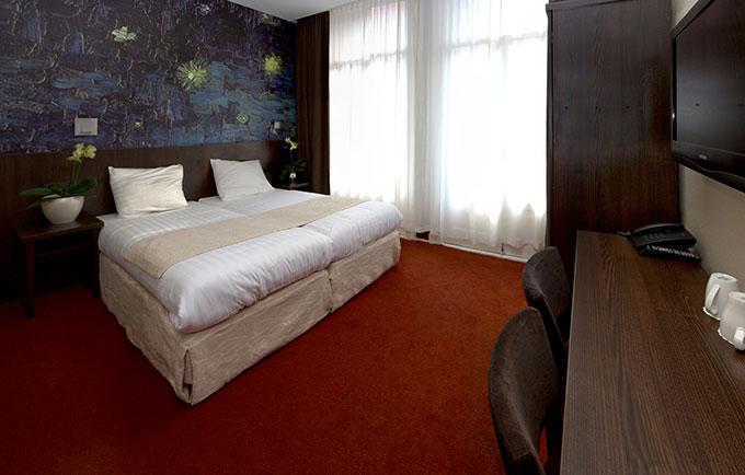 © Hotel Van Gogh