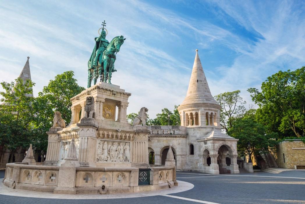 Ungheria, Budapest