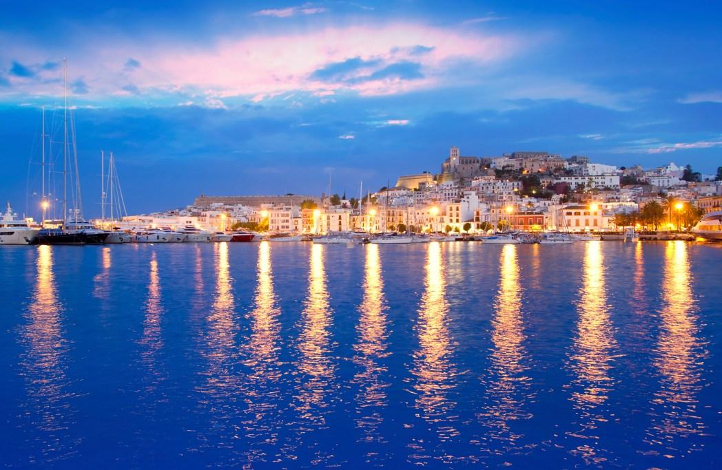 vacanze meno di 100 euro: Ibiza