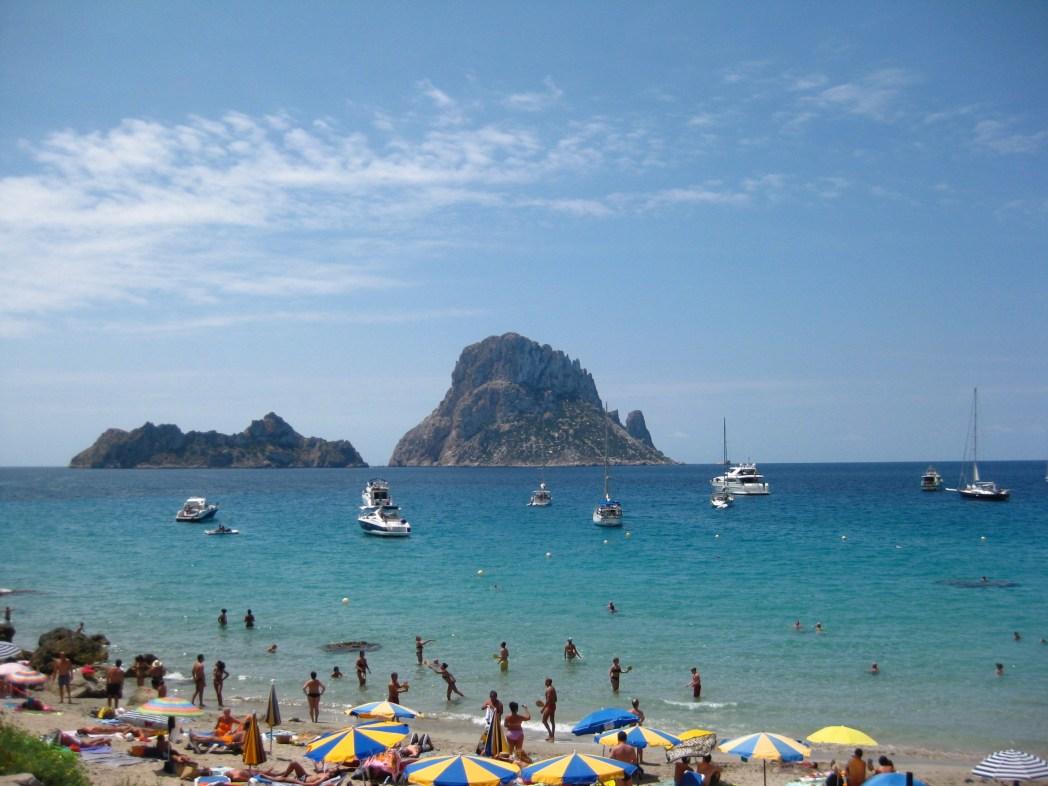 Isole Baleari, Ibiza - Cala d'Hort