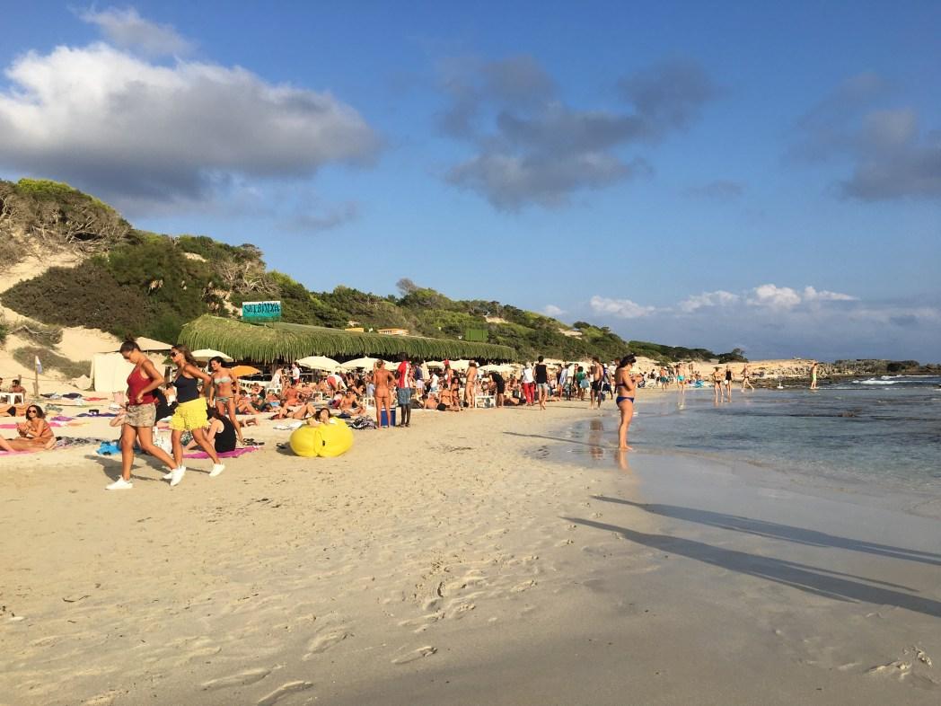 Isole Baleari, Ibiza - Ses Salines