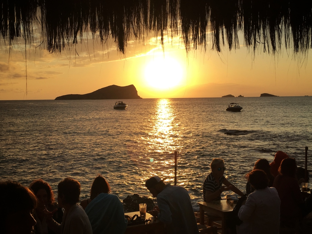 Isole Baleari, Ibiza - Cala Comte