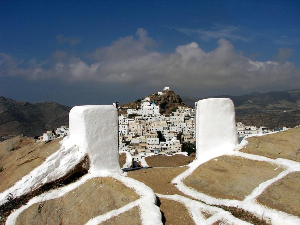 Isole greche più belle: Ios