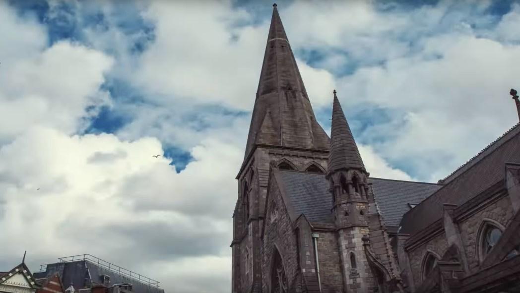 Dublino, Saint Patrick's Cathedral