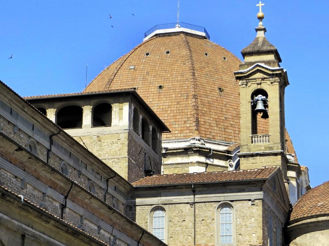 Firenze cosa vedere: San Lorenzo
