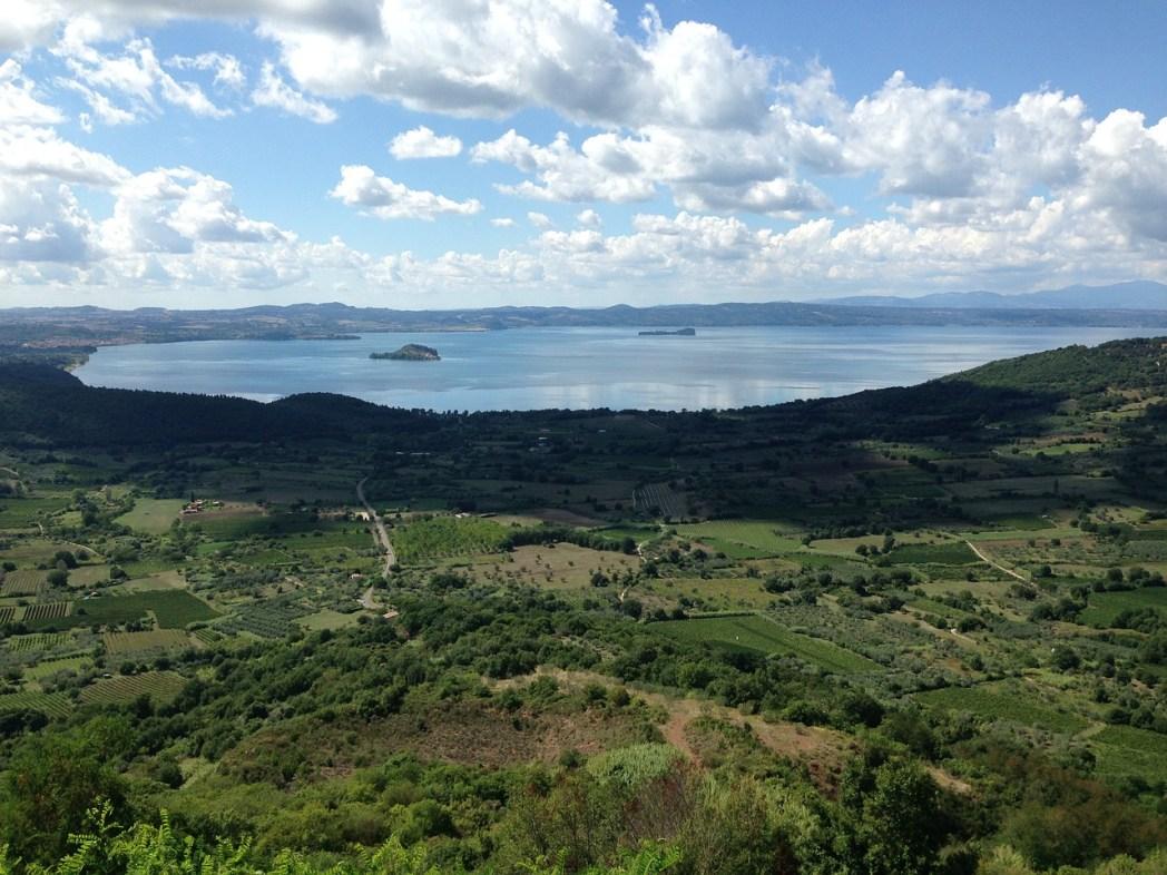I 15 Laghi più belli d'Italia