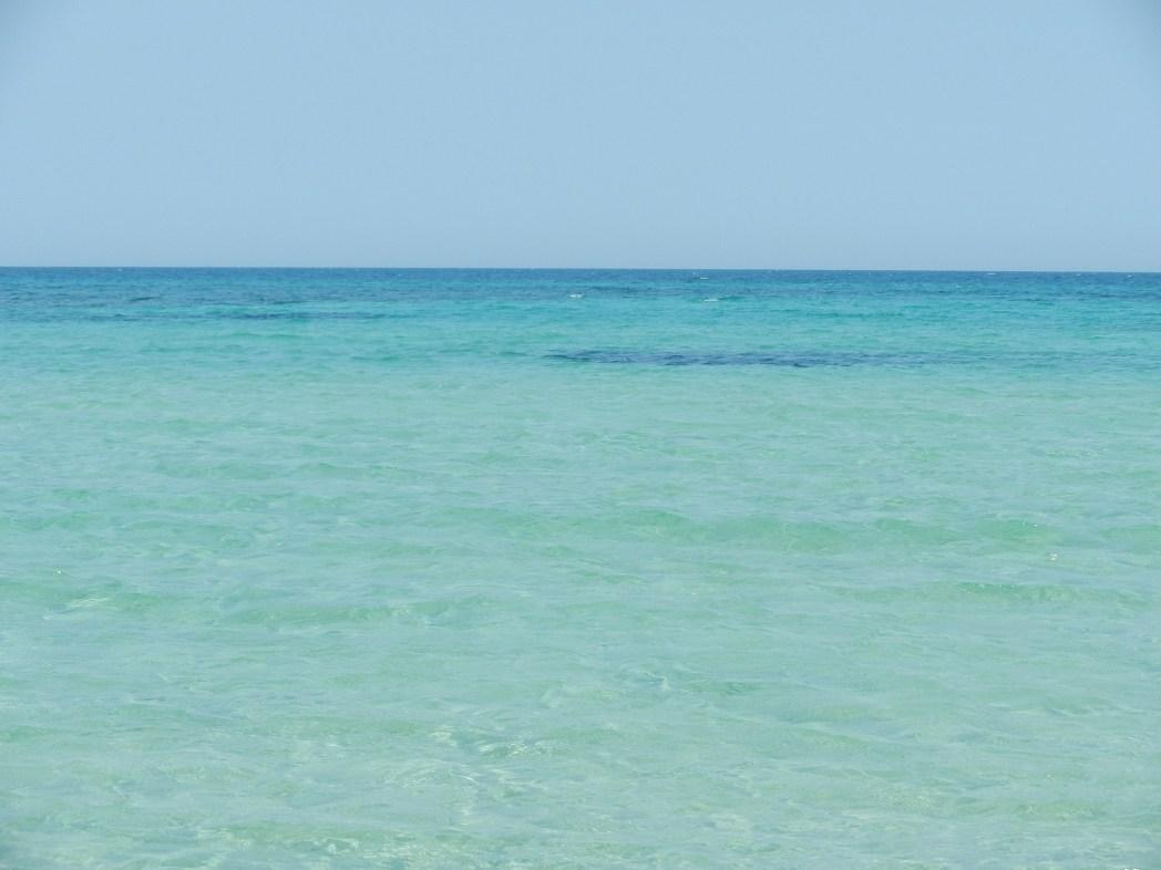 Spiagge del Salento: Castro Marina