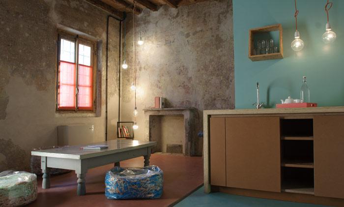 Milan Hostel Cascina Cuccagna