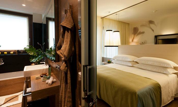 Italy Milan Echo Hotel