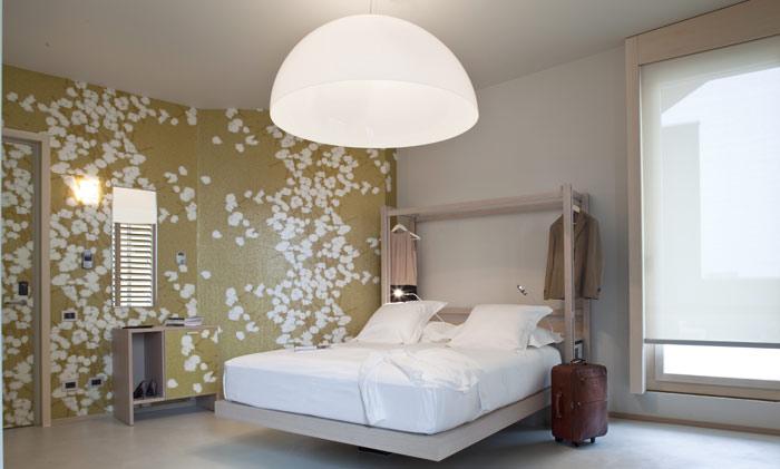 Milan Nu Hotel