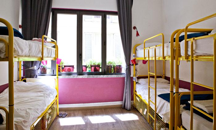 Milan Ostello Bello Hostel