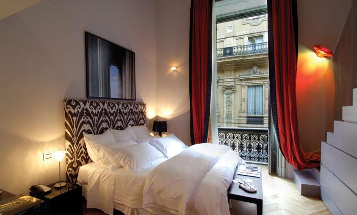 Townhouse Milano Hotel