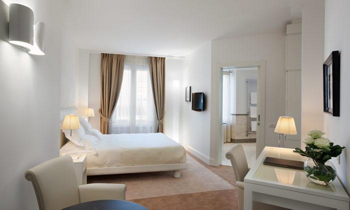 Hotel Una Maison Milan