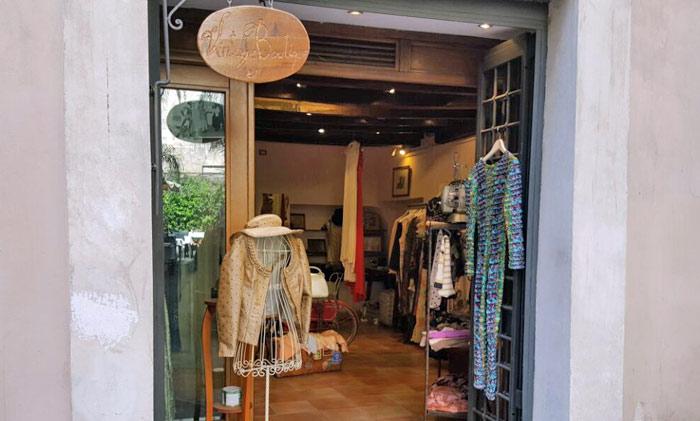 I 10 negozi vintage più belli d Italia  b148d2f2d4e