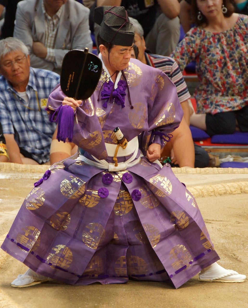 Viaggio in Giappone: sumo