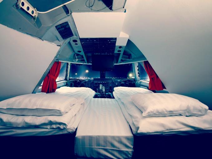 Jumbo Stay Hostel