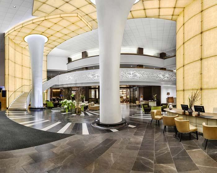 Kempinski Hotel Corvinus Budapest