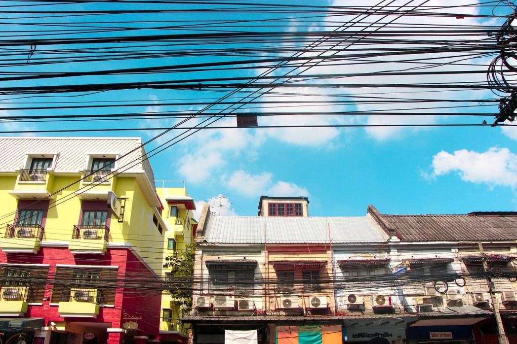 Bangkok cosa vedere: Khao San Road
