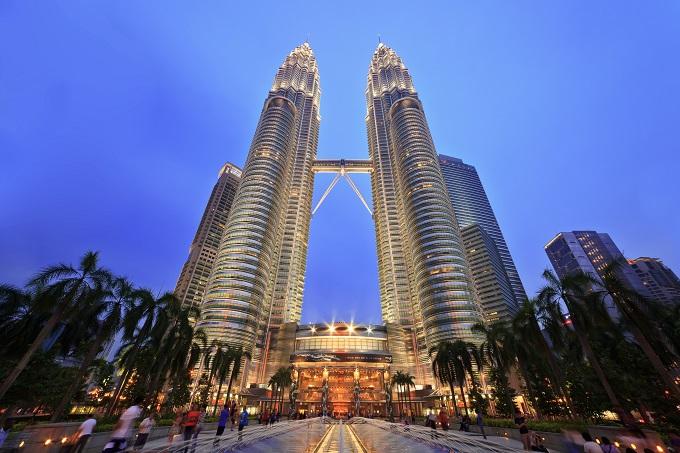 Dating società in Malaysia