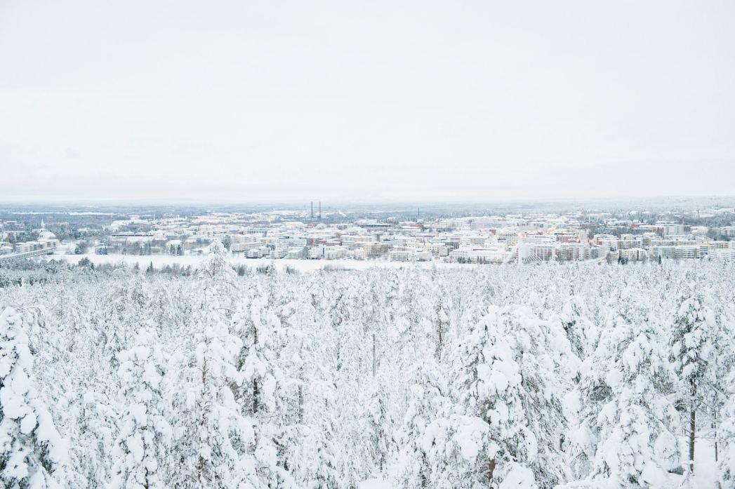 Finlandia: viaggio in Lapponia