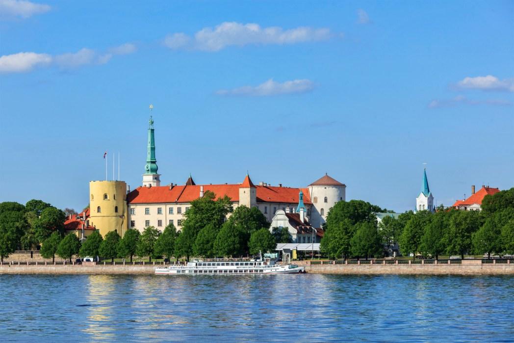 Castello di Riga