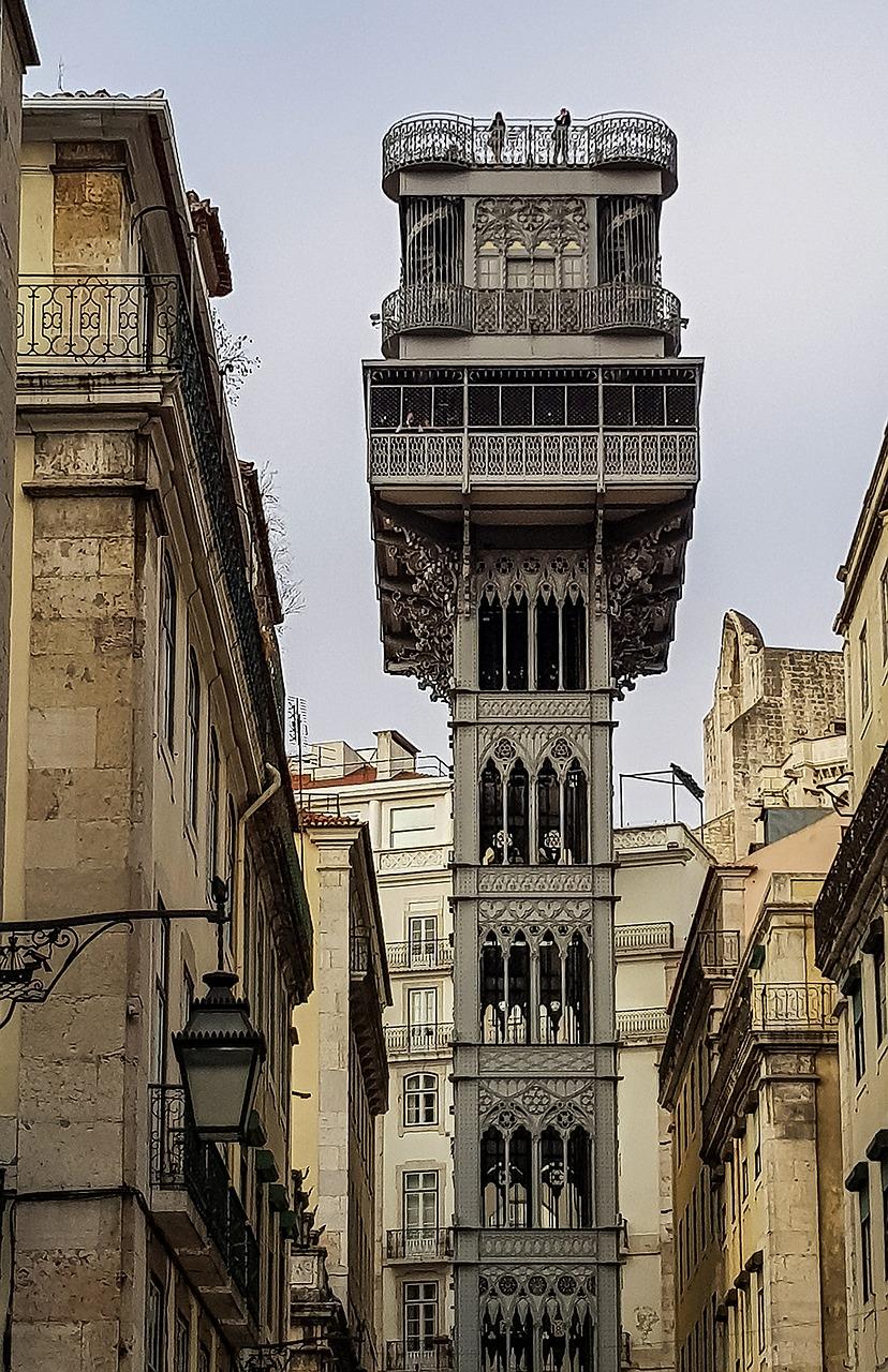 Consigli di viaggio: itinerario per visitare Lisbona ...