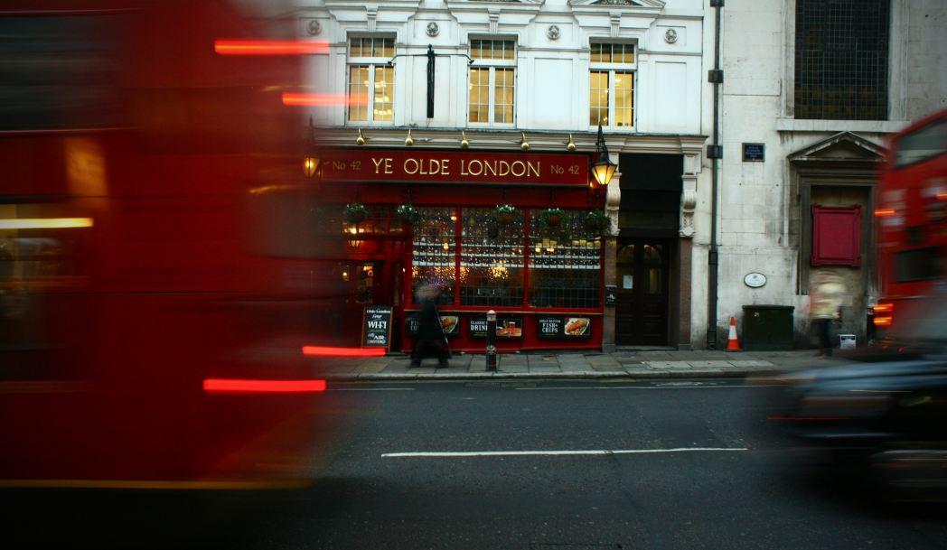 Quartieri di Londra - West End