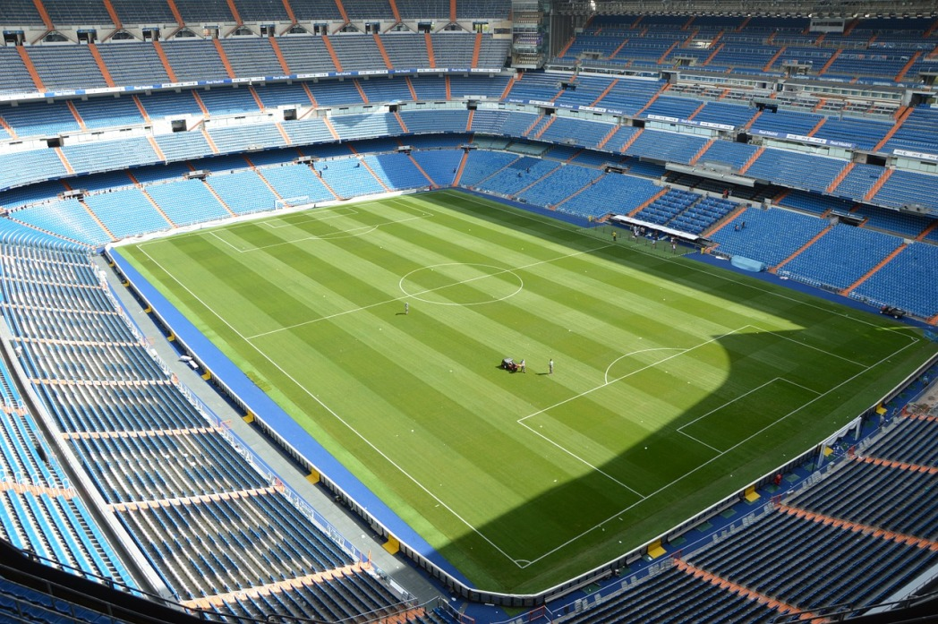 Madrid Cosa vedere Stadio Santiago Bernabeu
