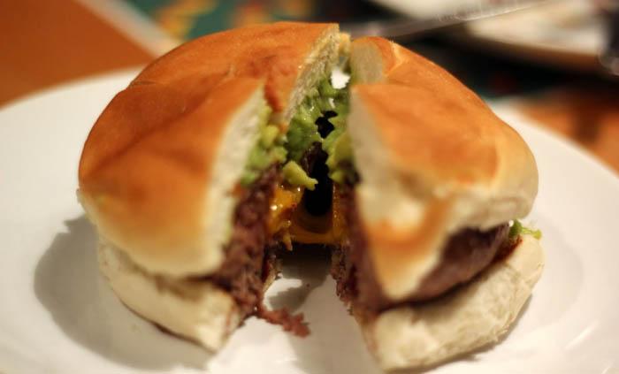Buns Hamburger Madrid