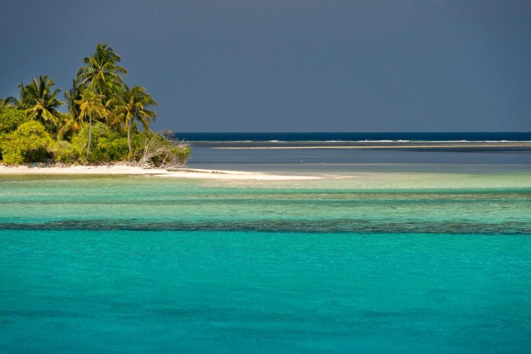 Le splendide Maldive