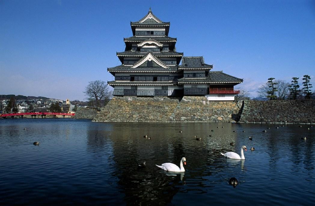 Viaggio in Giappone: Matsumoto