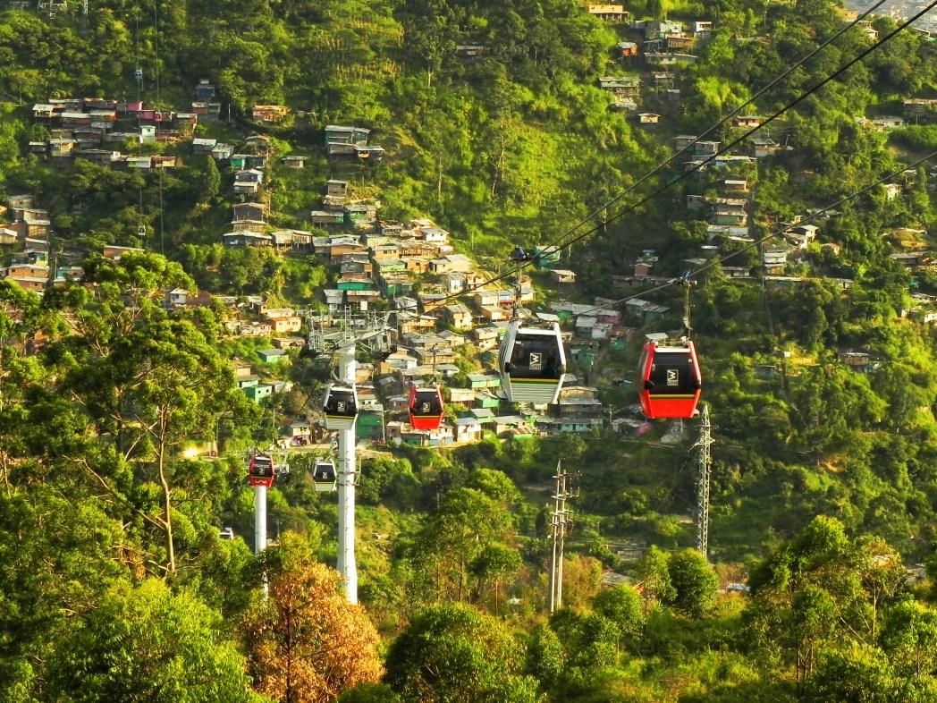 Cosa vedere in Colombia: Medellin