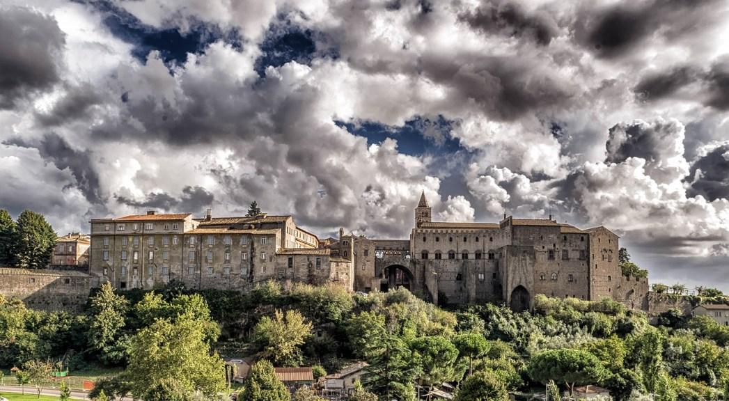 18 città italiane per il 2018: Viterbo