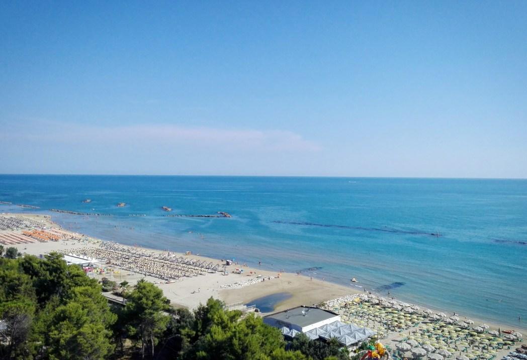 Spiagge più belle d'Italia 2018: Montesilvano