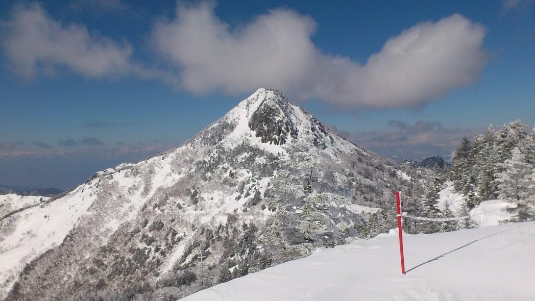 Viaggio in Giappone: Nagano, Honshu